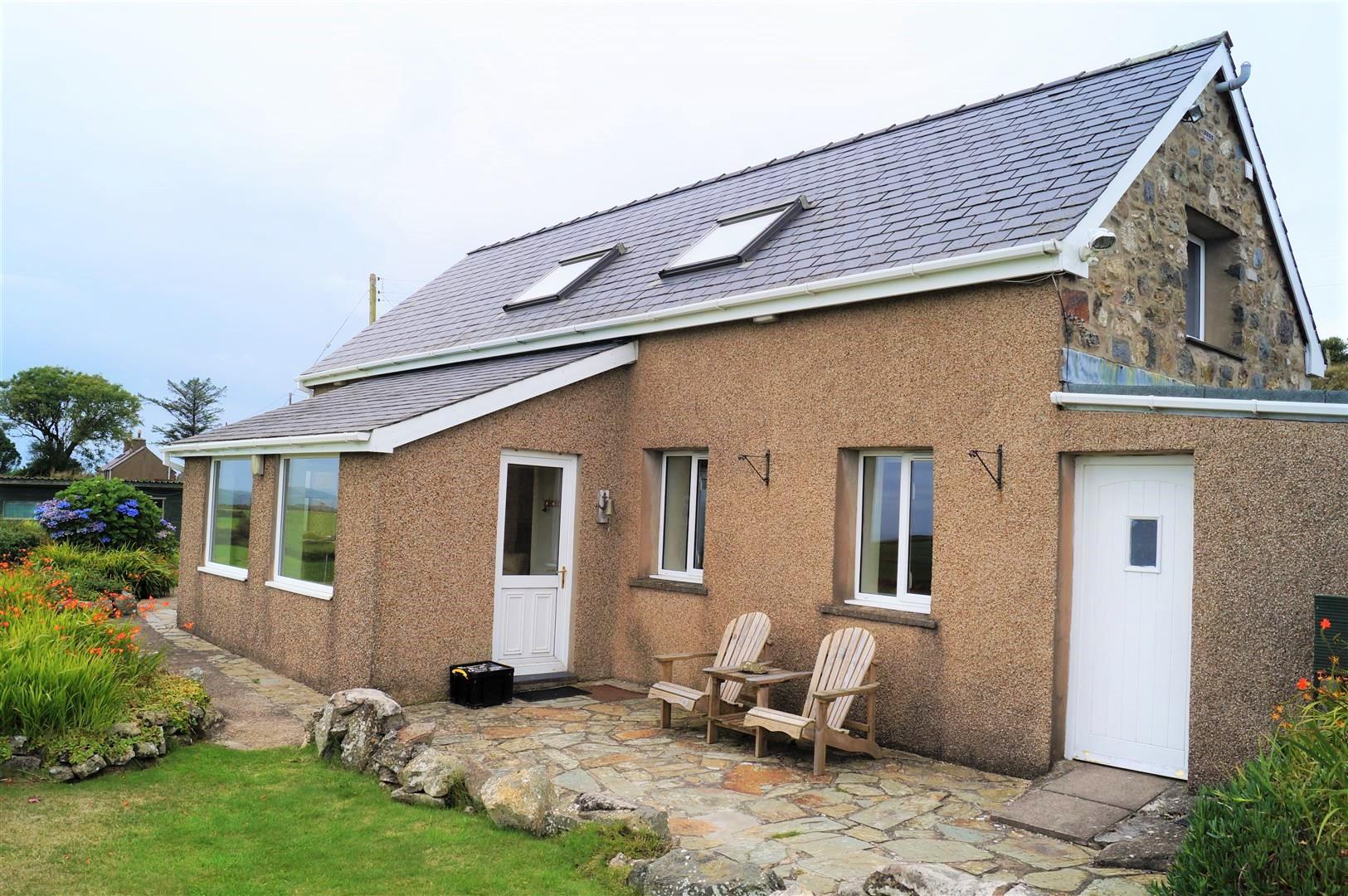 Garnfadryn - £265,000